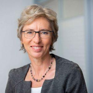 Petra Oerke, Lektorin und Wissenschaftscoach