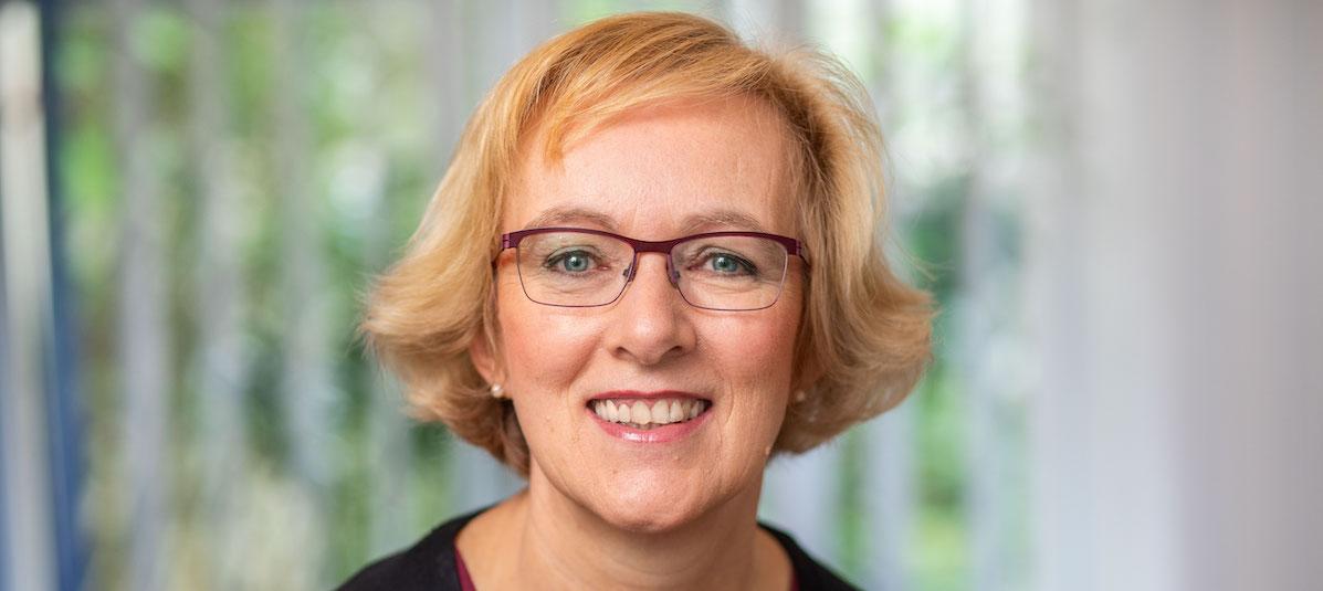 Dr. Anette Nagel Lektorin